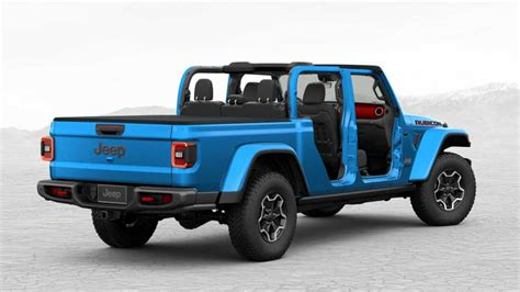 Most Expensive Jeep Model by Most Expensive Jeep Gladiator Costs 64 110