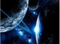 Imperdibles Fondos de Pantalla Ciencia Ficcion Espacio