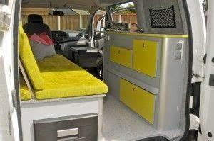 Nissan Nv200 Aménagé : nissan nv200 camper nomades ~ Nature-et-papiers.com Idées de Décoration