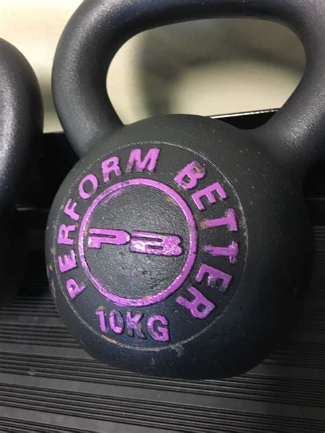 kettlebell ultimate lab test