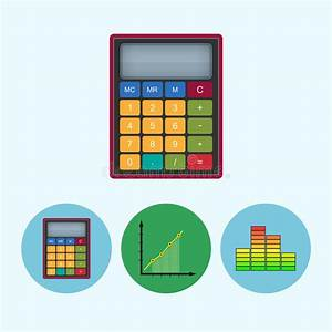 Set Icons With Calculator  Indicator  Diagram