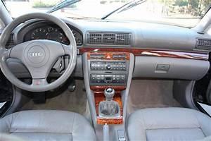1999 Audi A4 2 8 Quattro In Martinez Ca