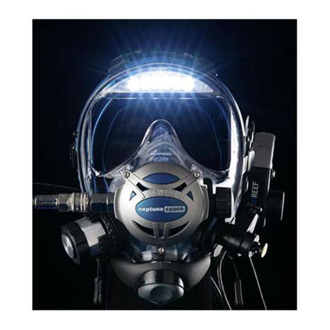 ocean reef neptune space diving full face mask
