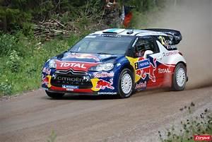 Voiture Rallye Occasion : dans les coulisses du rallye wrc avec michelin l 39 argus ~ Maxctalentgroup.com Avis de Voitures