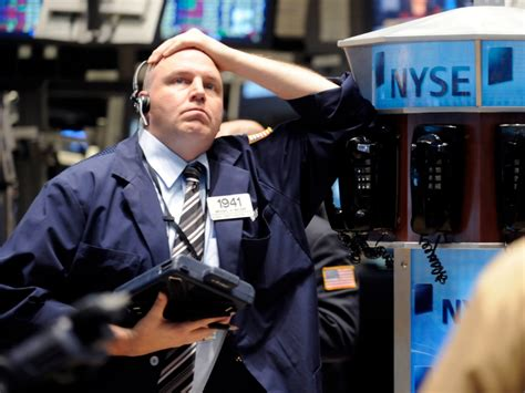 Jefferies trading team lost $100 million - Business Insider