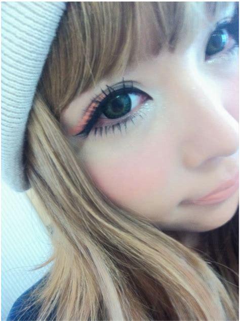 Angelcake Tsubasa Masuwaka Makeup