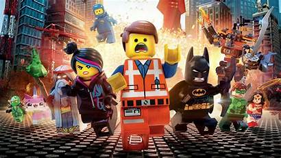 Lego 4k Hollywood Movies Wallpapers