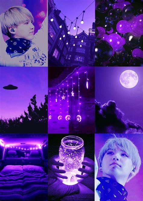 purple aesthetic hd wallpapers