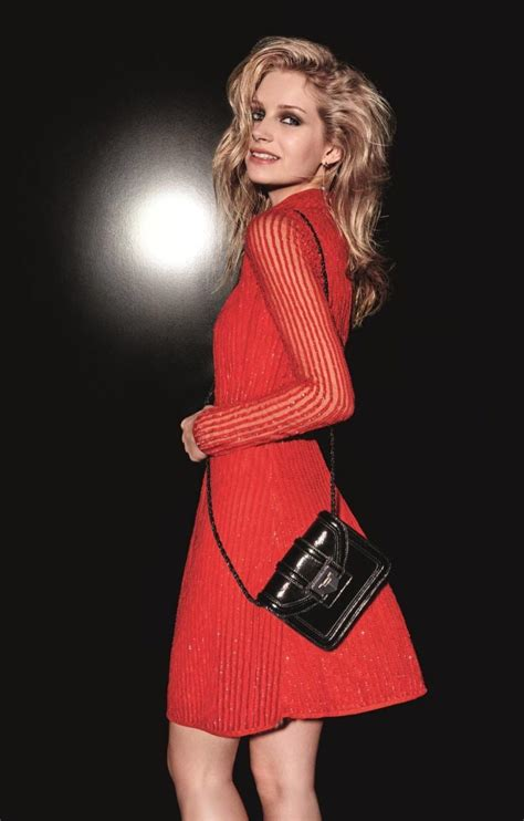 lottie moss    models   rise star  topshops christmas campaign urging