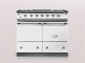Piano De Cuisson Lacanche : le piano de cuisson lacanche cluny 1000 classique ~ Melissatoandfro.com Idées de Décoration