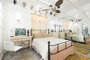 Chambre Shabby Chic : des id es pour d corer sa chambre avec un style shabby chic bricobistro ~ Preciouscoupons.com Idées de Décoration