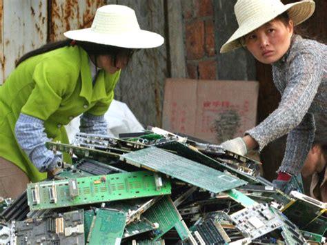 China Plans To Tackle The Growing E-waste Epidemic Flowchart Penjualan Restoran Kredit Manual Computer Symbols Turn Into Program Obat Apotek Flow Diagram Of Nested For Loop Office Dan Persediaan Barang