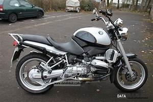 2000 Bmw R850r