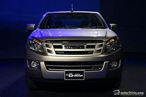 2011 All New Isuzu D