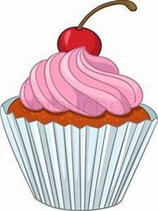 1000+ images about cartoon cupcakes on Pinterest | Cartoon ...