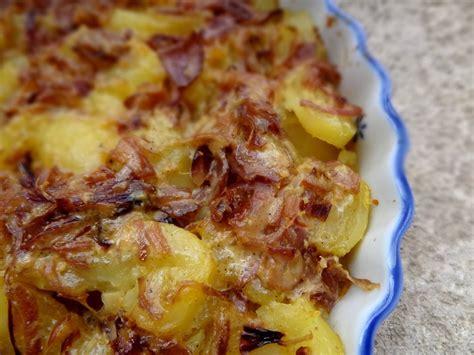 cuisine miel pommes de terre au miel et au gingembre blogs de cuisine