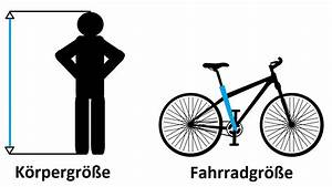 Fahrradgröße Berechnen Kinder : fahrradgr e tabelle welche fahrradgr e brauche ich survival messer guide ~ Themetempest.com Abrechnung