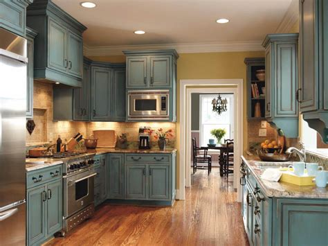 27 Best Rustic Kitchen Cabinet Ideas And Designs For 2017