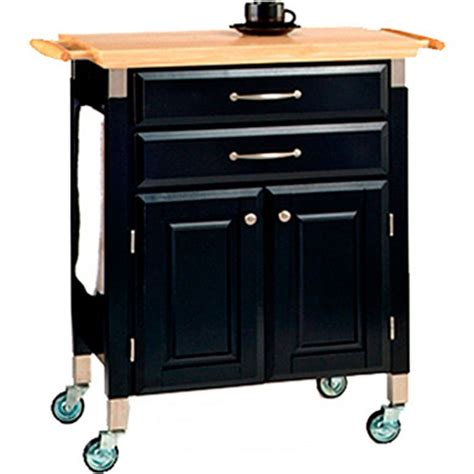 kitchen carts on wheels hostess trolley homefurniture org