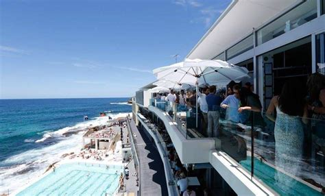 Icebergs Dining Room And Bar, Bondi Beach Review