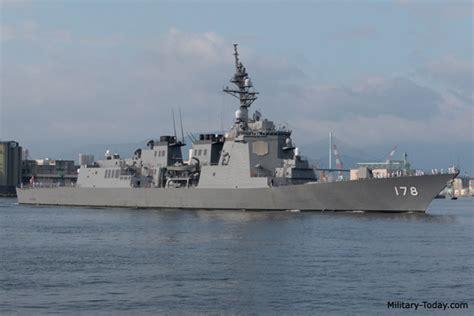 atago class anti air warfare destroyer