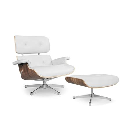 Eames Chair And Ottoman Replica by Replica Eames Lounge Chair With Ottoman