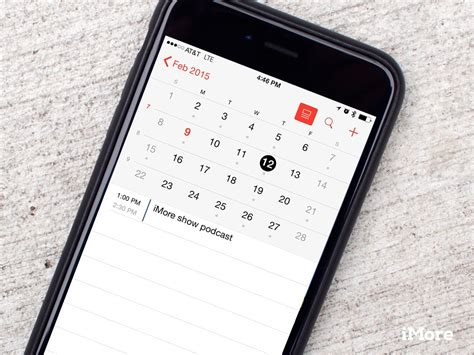 iphone calendar view how to enable week numbers in calendar for iphone and