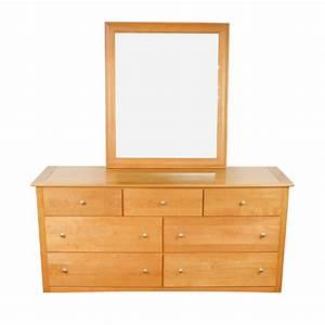 Maple Dresser Andersen 3drawer Dresser Maple Canvas