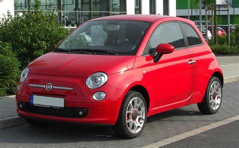 Gambar Mobil Fiat 500 by Spesifikasi Dan Harga Fiat 500