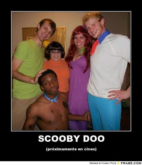 Scooby Doo Memes - scooby doo and the gang ruh roh scooby costumes pinterest scooby doo and the o jays