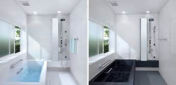 new small bathroom ideas small bathroom layouts by toto digsdigs