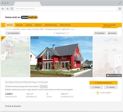 Immowelt Haus Mieten Coburg by Haus Vermieten Hausvermietung Anzeigen Bei Immowelt De