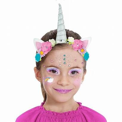 Unicorn Makeup Child Kit Halloween Costume Toddler