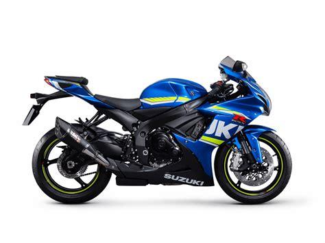 Suzuki Gsx-r600 Sport Bike