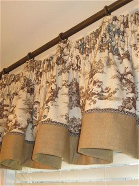 diy smocked burlap curtains 59 best curtains images on window coverings