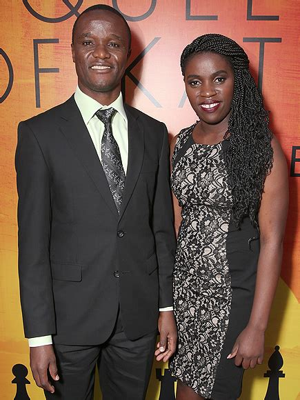 The Amazing Real-Life Story of The Queen of Katwe's Phiona ...