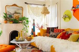 Coussin Boheme Chic : coussin boh me ~ Melissatoandfro.com Idées de Décoration