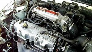 My 1990 Ford Probe Gt