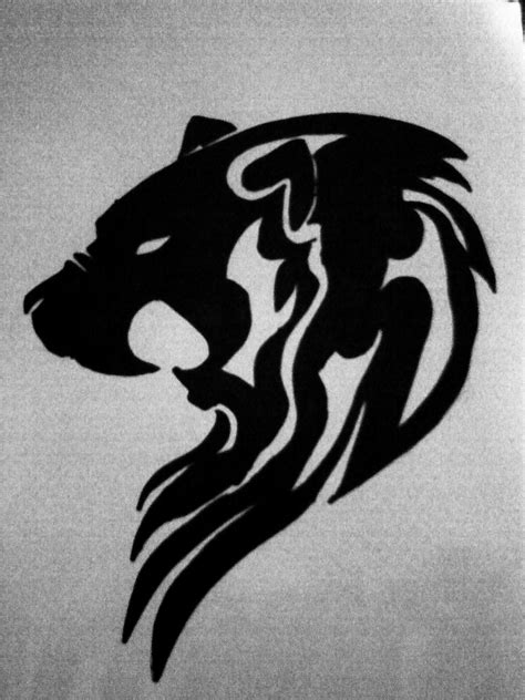 asavelouria: lion tattoos for designs new
