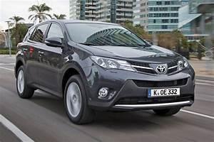Versicherung Toyota Rav4 Hybrid : toyota rav4 iv ~ Jslefanu.com Haus und Dekorationen