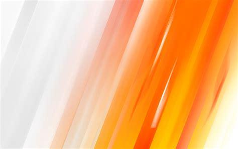 Orange Abstract Wallpaper - WallpaperSafari