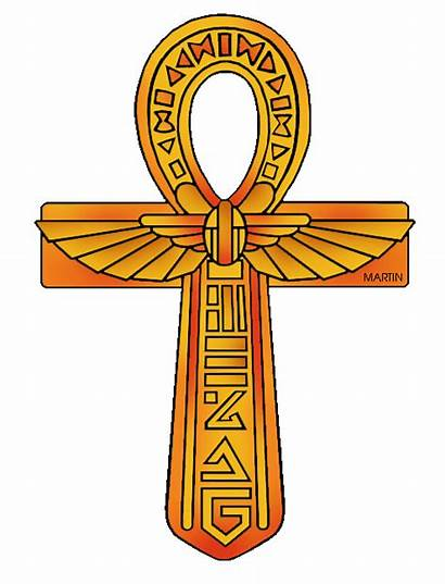 Egyptian African Religion Clip Clipart Africa Traditional