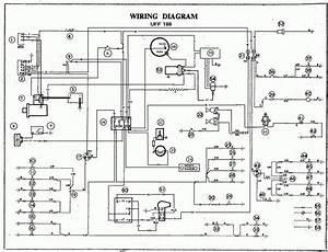 Mini Buggy Wiring Diagram