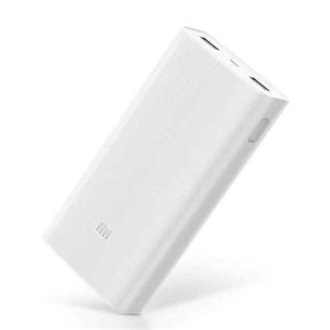 original xiaomi  mah quick charge  polymer power