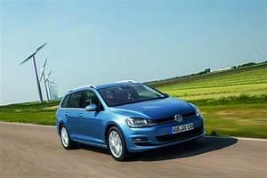 Volkswagen Golf Prix : la nouvelle volkswagen golf sw infos et prix blog auto ~ Gottalentnigeria.com Avis de Voitures