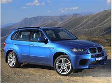 BMW X5M specs & photos 2009, 2010, 2011, 2012, 2013