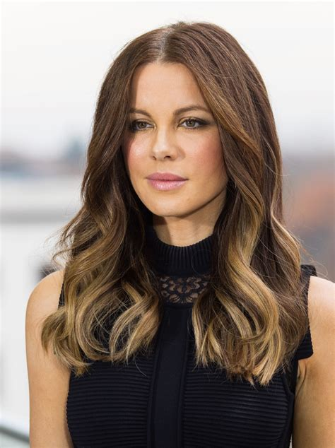 kate beckinsale long wavy cut kate beckinsale