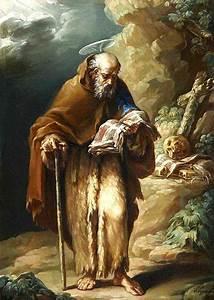 Biografia De San Antonio Abad