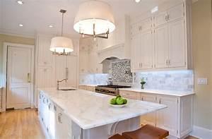 cape cod white kitchen traditional kitchen dallas With cape cod kitchen design ideas