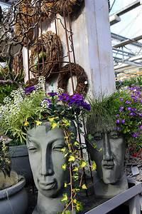 beetpflanzen wolfsburg balkonblumen terrassenpflanzen With französischer balkon mit ausgefallene pflanzgefäße für den garten